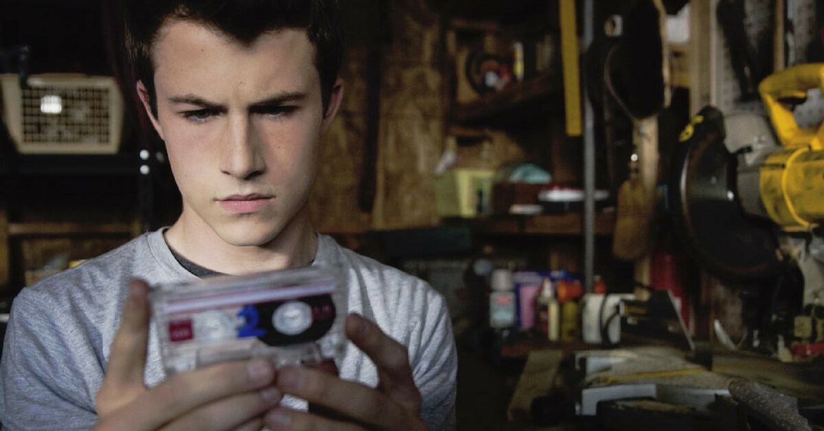 Netflix's 13 Reasons Why Season 2 – Do We Need to Talk to Our Kids About Suicide… Again?