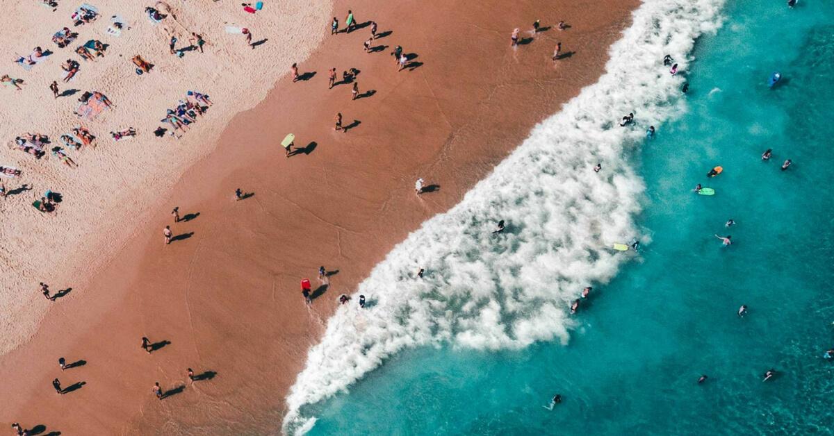 Australia's Population Reached 25 Million