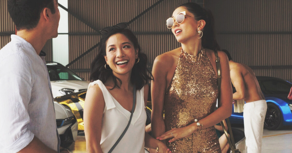 Crazy Rich Asians Movie Review – When Love Causes Cultures to Clash
