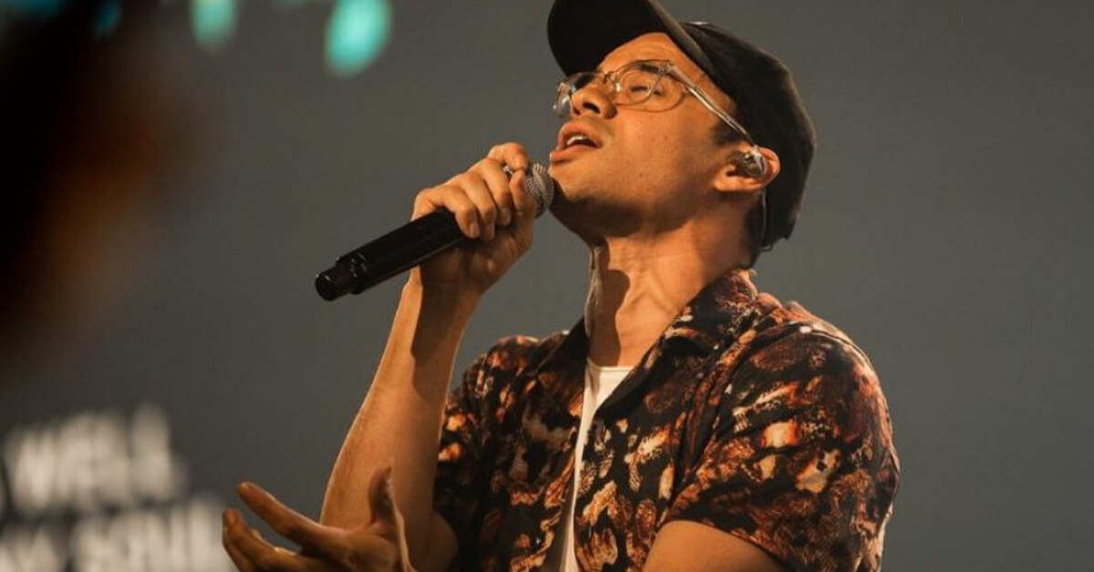 Your Failures Don't Stop God's Love – Singer Tauren Wells on Being 'Known' by God