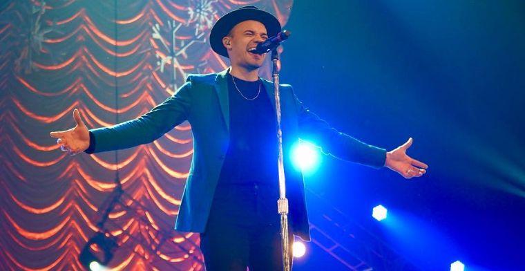 Tauren Wells singer