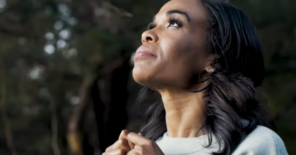 Destiny's Child Star, Michelle Williams: Defeating Darkness with God's Word