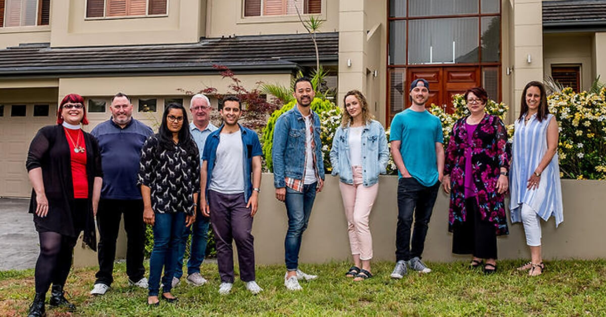"SBS TV's ""Christians Like Us"" an Extreme Experiment in Communal Christian Living"