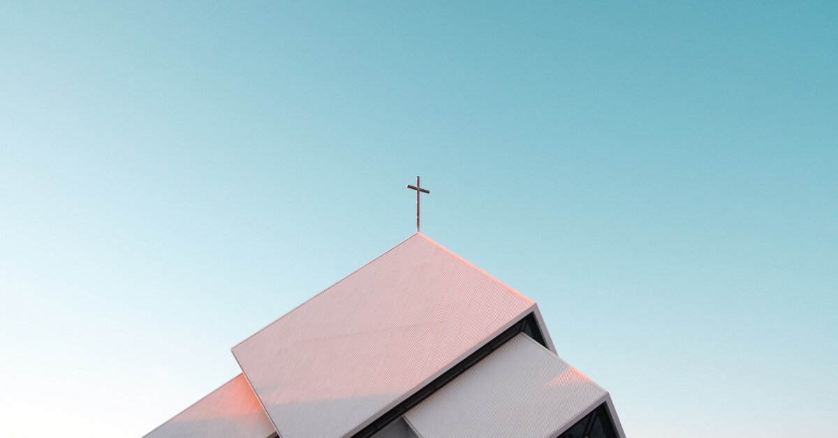 Is Going to Church Really Necessary?