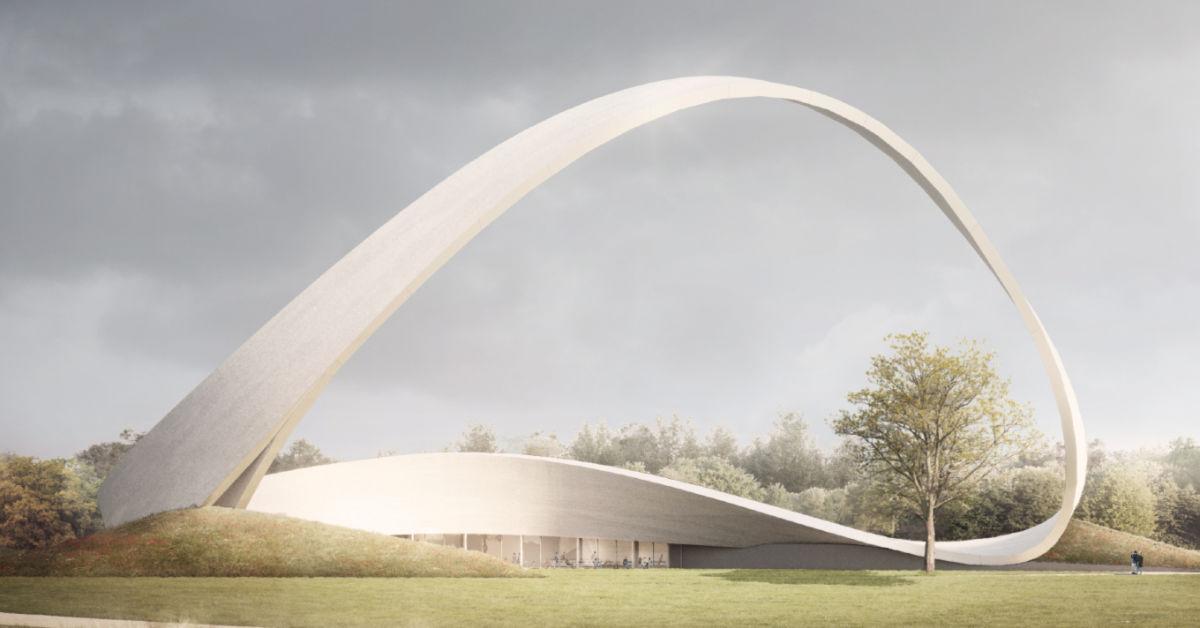 Major Milestones for UK Wall of Answered Prayer Christian Landmark