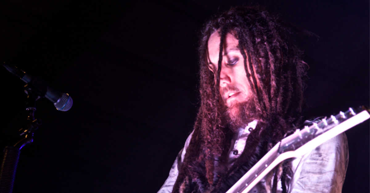 What Happens When a Heavy Metal, Meth Addict Meets Jesus?