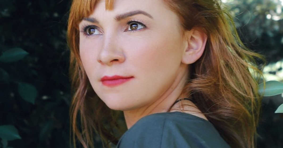 Jesus Culture's Kim Walker-Smith Reveals Painful Years of Childhood Abuse