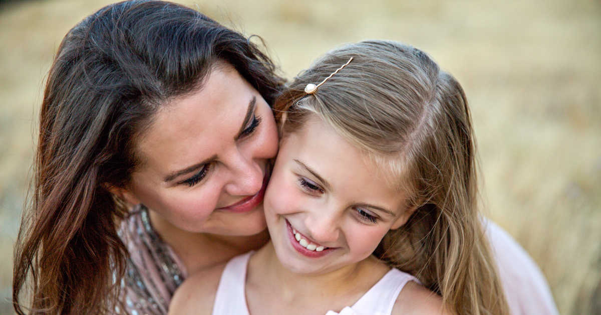 How to Strengthen the Moral Character of Our Kids Through Prayer