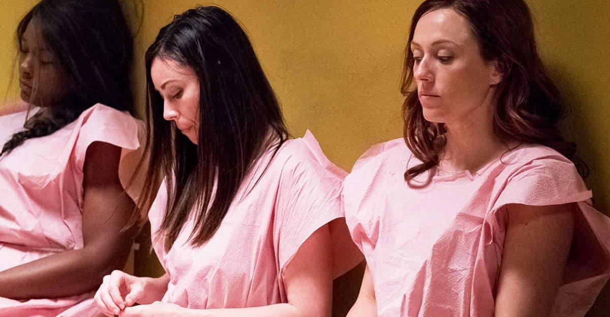 Abortion Worker's Shocking True Story told in 'Unplanned'