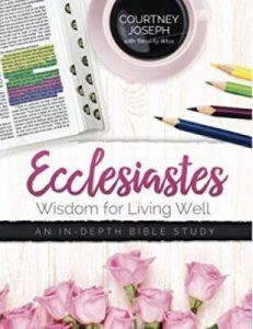 Ecclesiasted