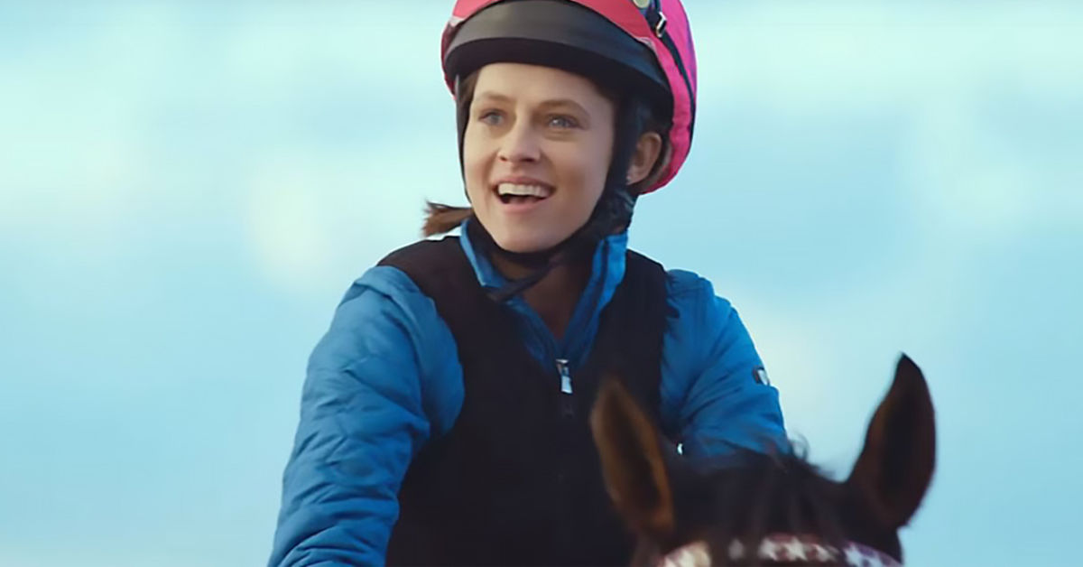 """Ride Like a Girl"" – A Gutsy and Feminine Aussie Flick with a Big Heart"