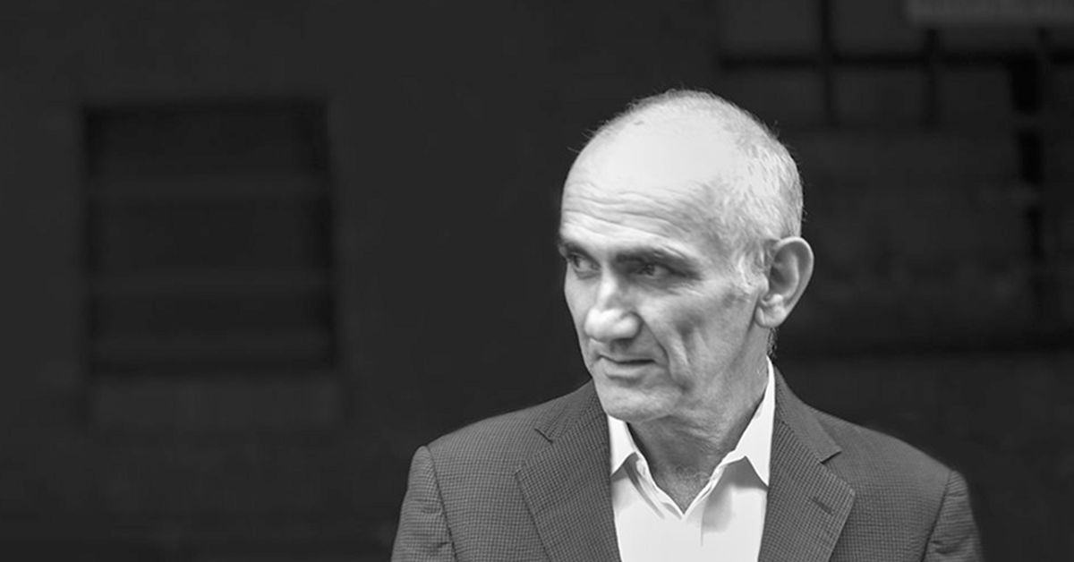 How Paul Kelly Cooked Up A Christmas Classic