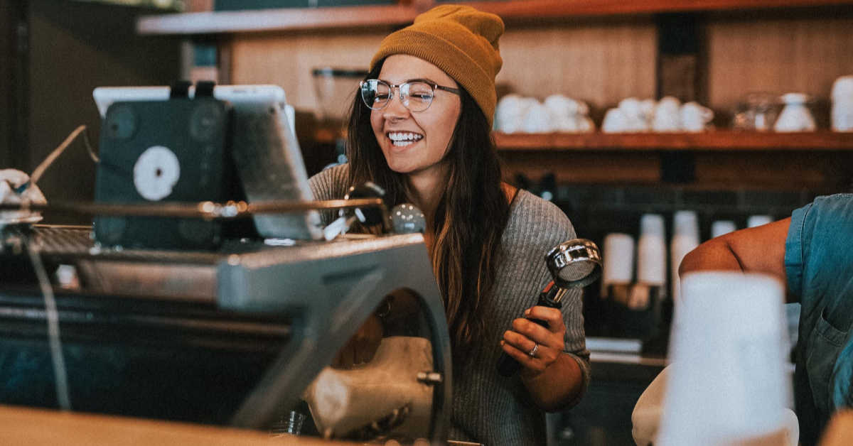 3 Reasons to Buy Coffee for Strangers