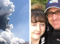 Pastor-Geoff-Hopkins-and-Daughter-Lillani-and-Mount-White-Volcano-Eruption.jpg