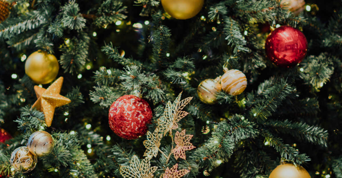 A Christmas TV Treasure Trove on ACCTV