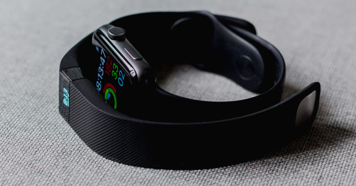 Are Activity Trackers Good for Children?