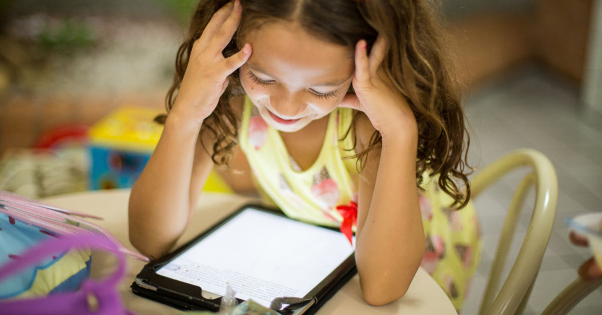 5 Better Conversations To Have About Screens