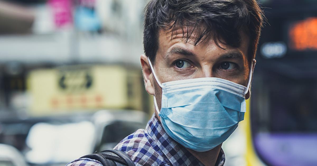 Coronavirus: Call for Calm — Latest Updates