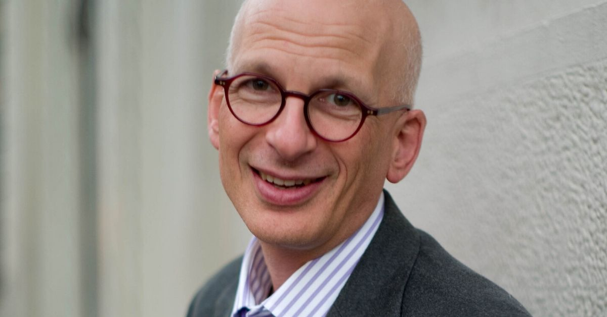 Seth Godin on Responding to COVID-19