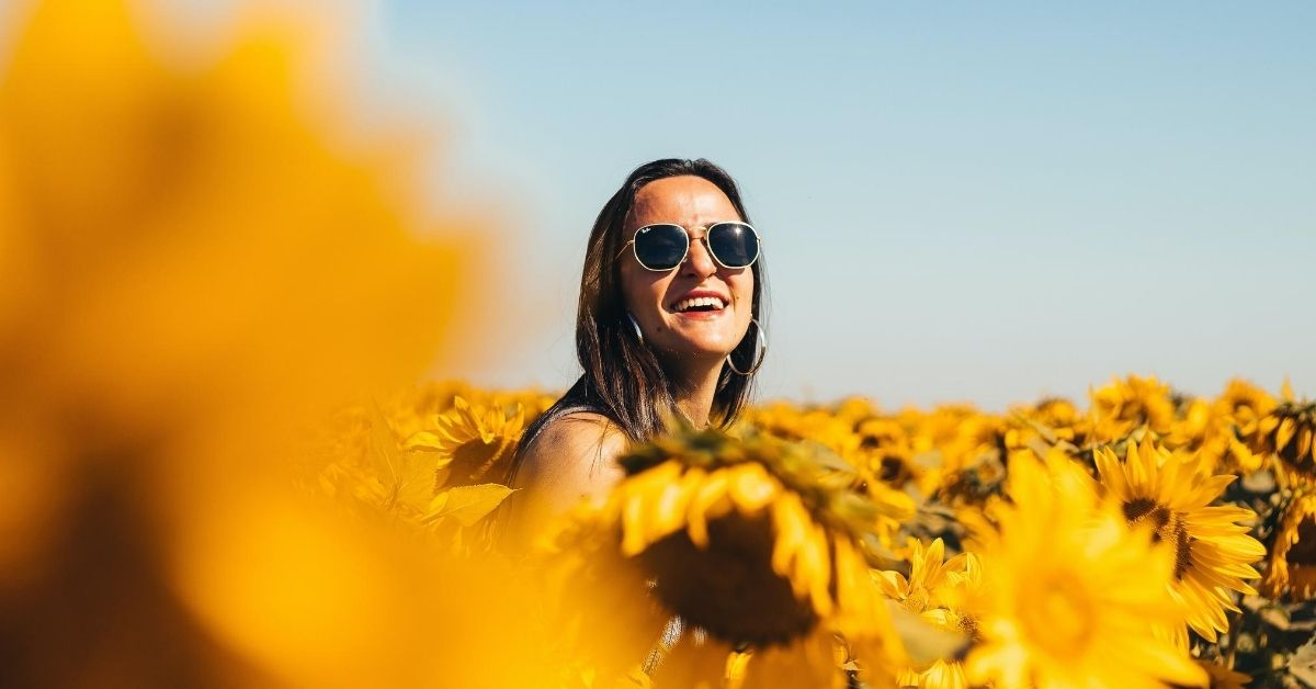 How To Be Happy (According to Jesus)