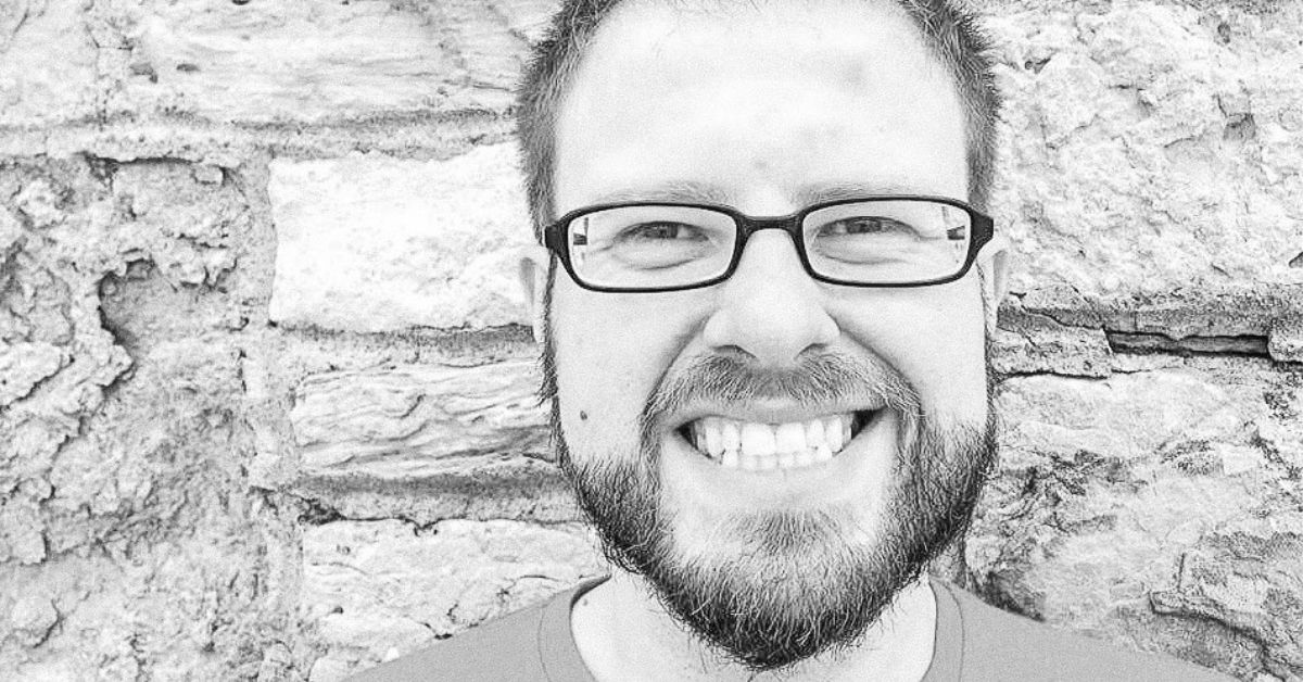 Christian's Story — How My Work Became My Worship