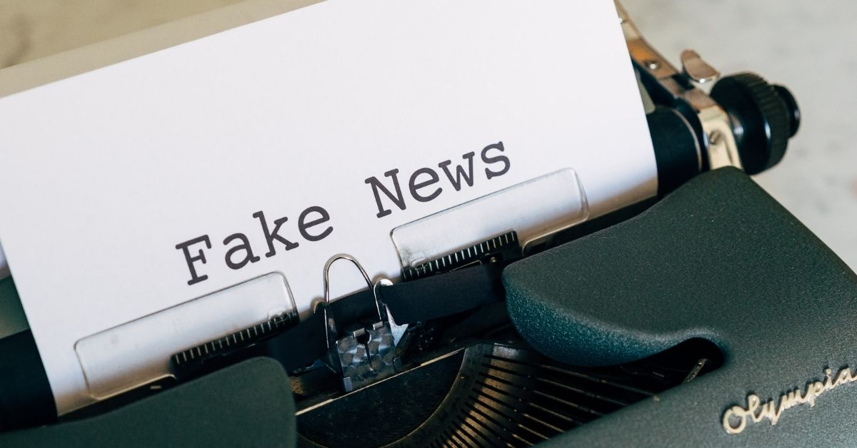 Building Trust in a Fake News World