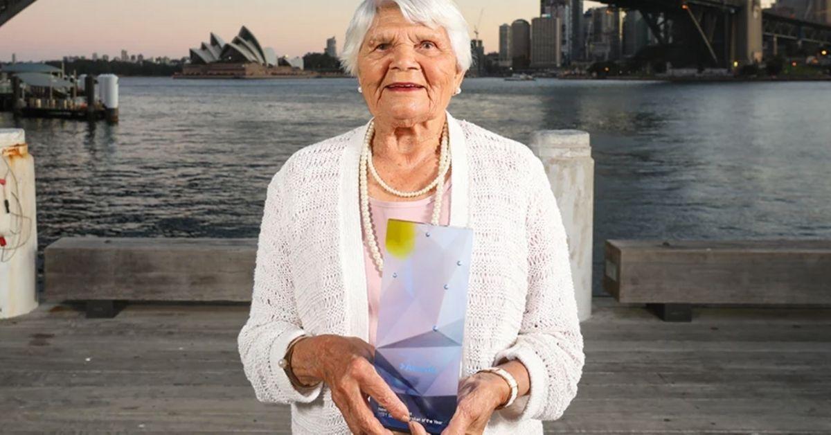 Oldest Stolen Generation Survivor Nominated for Senior Australian of the Year 2021