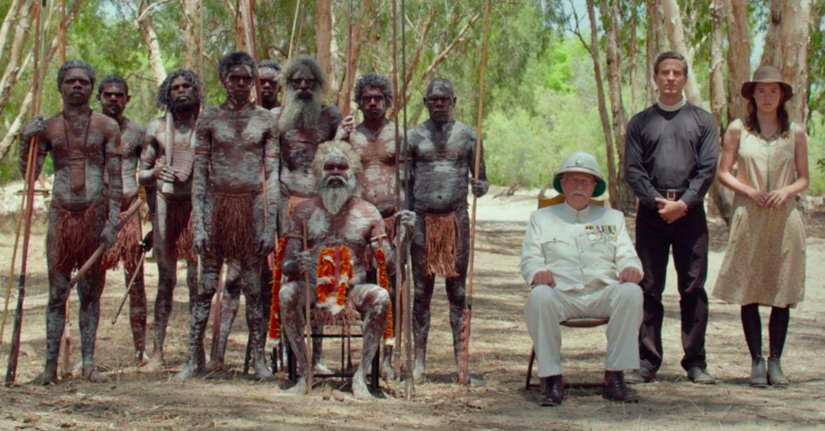 "'High Ground' Powerful New Australian Film Creating a ""Bridge of Understanding"""