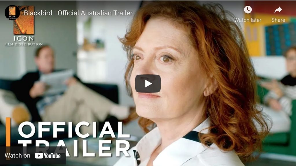 blackbird official australian trailer