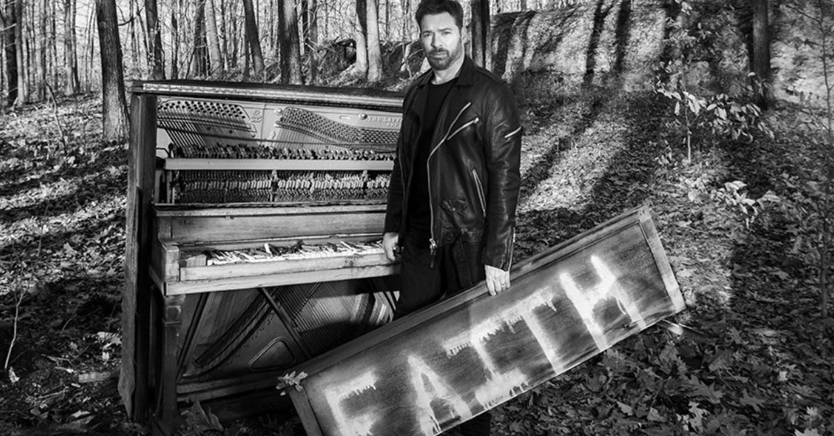 Harry Connick Jr.'s 'Alone With My Faith' is His First Album Entirely Dedicated to His Christian Beliefs