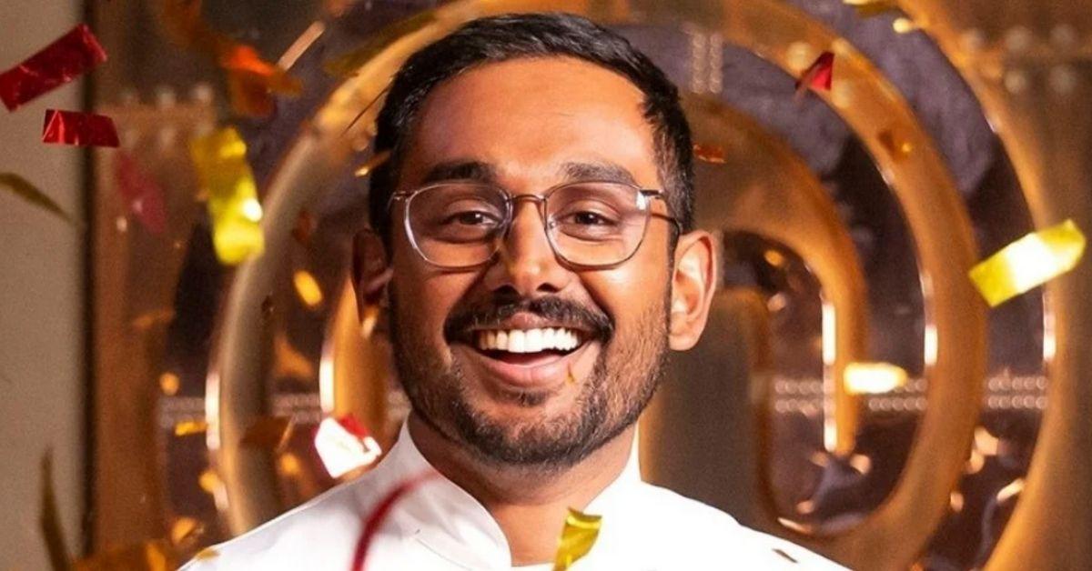 Australia's 'MasterChef' Winner 2021: Justin Narayan on Faith and Food