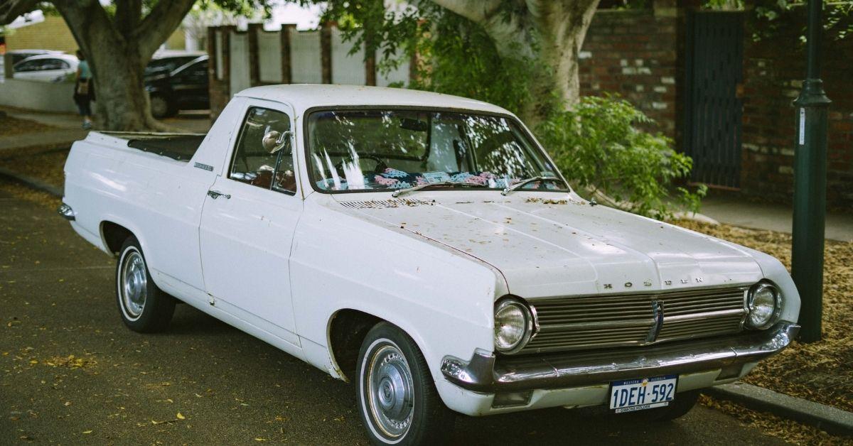 The History of Holden – Henry James Holden