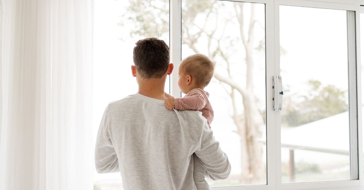 The Changing Role of Fathers